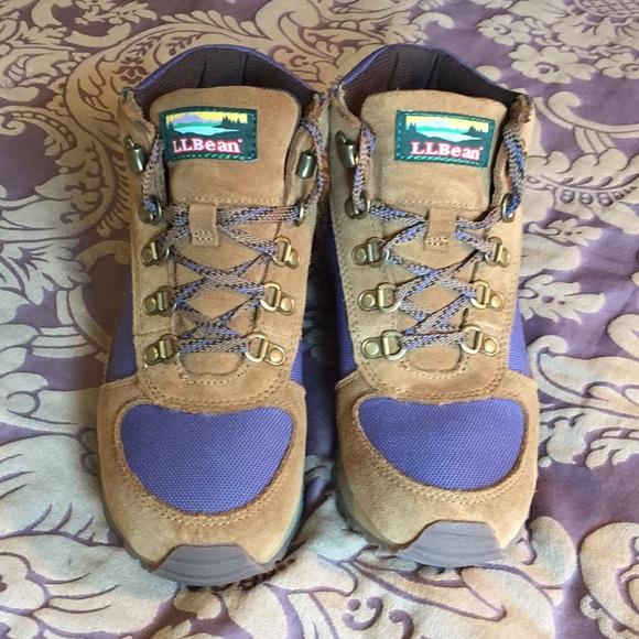 1a389e701d7 L.L. Bean Hiking Boots